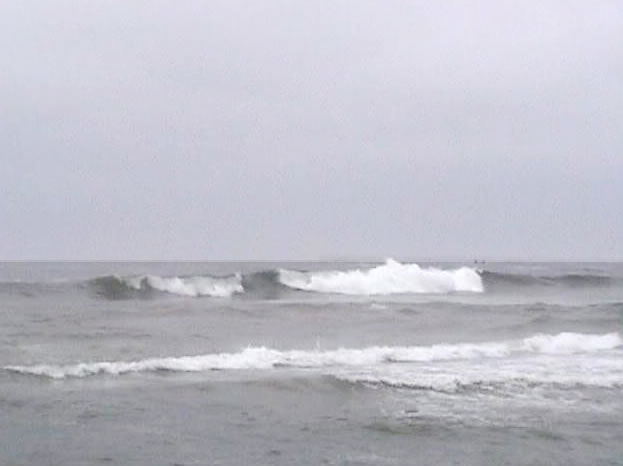 Surf at Bountiful
